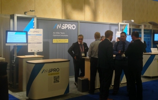 N SPRO Booth at SuccessConnect 2015