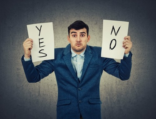 Packaged Software: The Challenge of Saying No