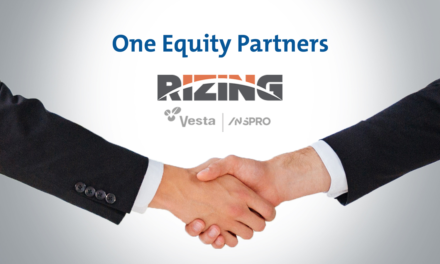One Equity Partners Acquires Rizing, a Leading SAP-Focused Systems Integrator