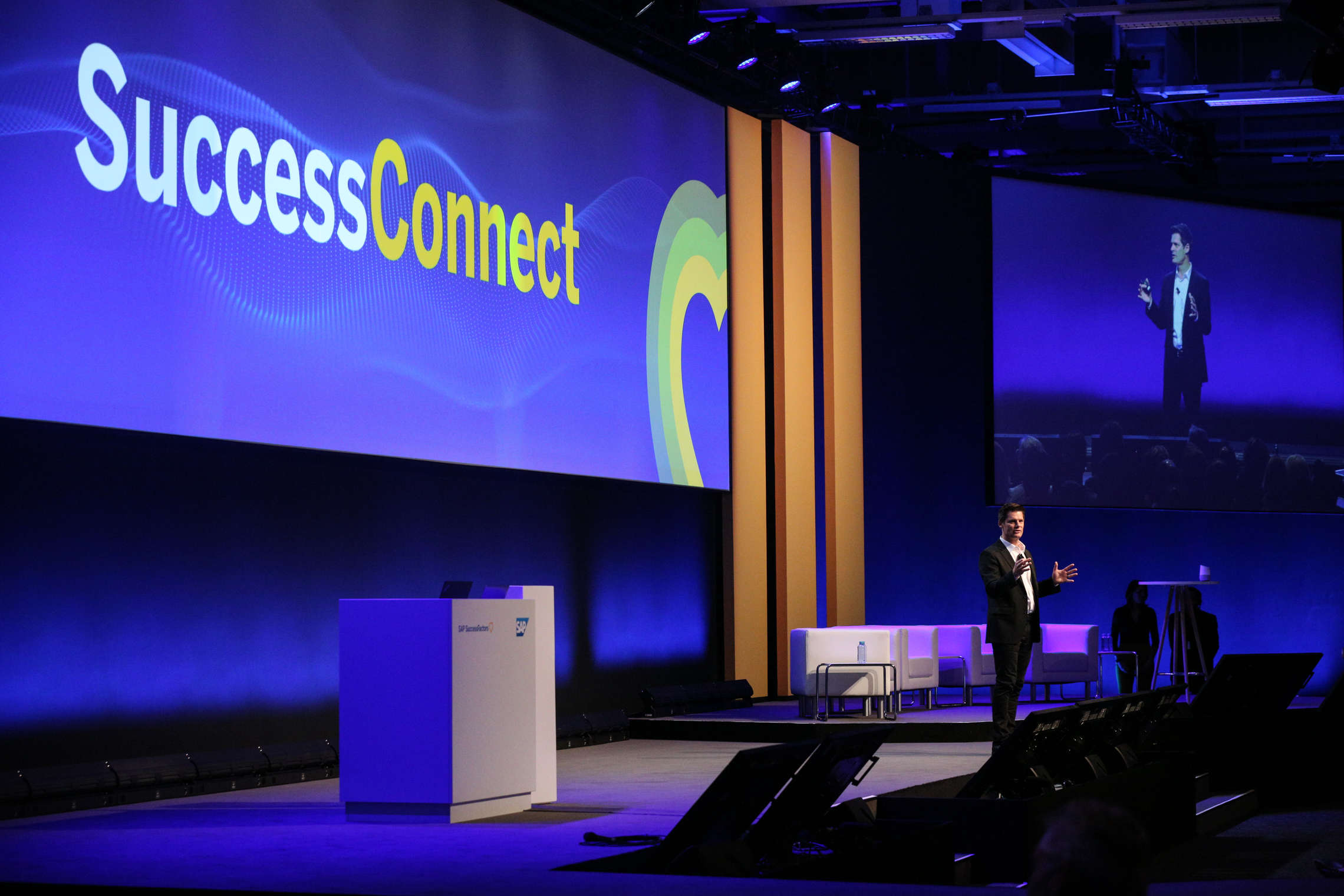 SAP SuccessFactors Employee Central Upgrades & Cloud Innovations: What You Want to See at SuccessConnect Las Vegas