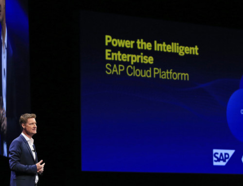 How SAP Cloud Platform Helps Companies Innovate