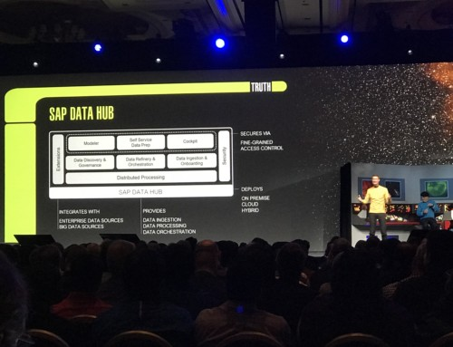 SAP TechEd 2018: 10 Takeaways for SAP SuccessFactors and HCM